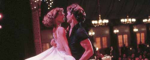 Happy Birthday Dirty Dancing !