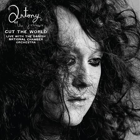 Antony and the Johnsons- Cut the world