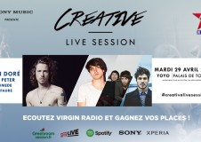 Creative Live Session #2